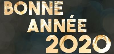 illustration voeux 2020